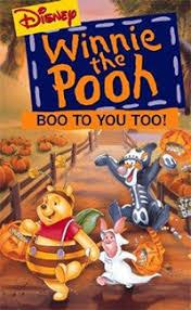 boo winnie pooh