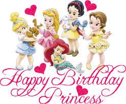 Princess Birthday Meme - happy birthday princess greeting cards for girls happy birthday