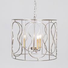 Iron Pendant Light Ceiling Lights Tonic Home