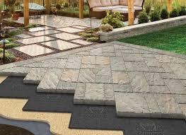 alternatives to grass in backyard patio ideas how to clean artificial grass alternatives in backyard