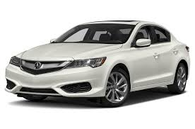 2016 acura ilx first drive w video autoblog