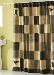 Country Shower Curtains For The Bathroom Country Shower Curtains Primitive Shower Curtains Bathroom