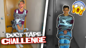 Challenge Xbuyer La Revancha A Lo Extremo Duct Challenge
