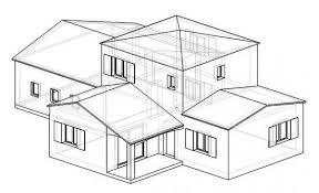 dessin de chambre en 3d dessiner une maison en 3d homewreckr co