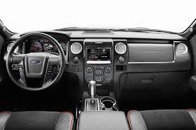 Ford F150 Truck Interior - 2014 ford f150 tremor sport truck lightning spiritual successor
