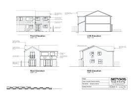 blueprints to build a house building a house blueprints 4 bed 2 bath sq ft building house