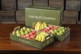 office fruit delivery us the fruit company offers new corporate gifting program