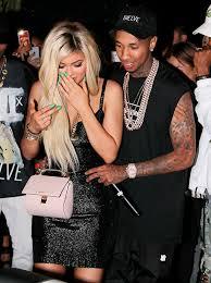 tyga on kylie jenner u0027s tattoos u2014 he wants her covered in tats