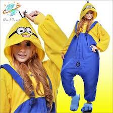 Cheap Halloween Costumes Pajamas Minions Rio Planet Rakuten Global Market Minion U0027s Minion Halloween