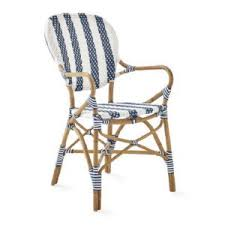 Woven Bistro Chairs Rattan Asia Bistro Complete Collection Of Rattan Bistro Chair By