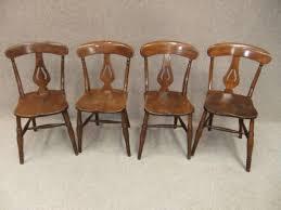 victorian kitchen furniture edwardian era kitchens victorian kitchen chairs set of 4 elm