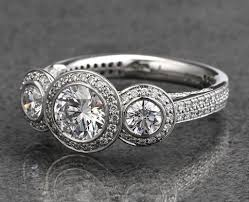 what does a wedding ring symbolize what does a three engagement ring symbolize ritani