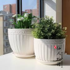 ceramic plant pots indoor 8302