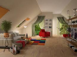 Cool Attic Bedroom Amazing Design For Attic How To Decorate An Enchanting
