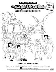 amazon com the magic bus the complete series lily tomlin