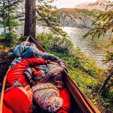 7 perfect hammock dates to enjoy with your hammocklove