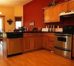 Best Wall Color For Kitchen by Best Kitchen Colors With Oak Cabinets Roselawnlutheran