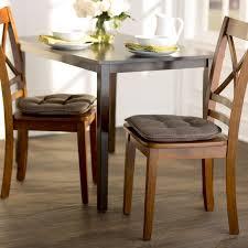 wayfair basics wayfair basics gripped chair cushion set u0026 reviews