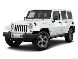 white jeep 4 door jeep wrangler unlimited premier chrysler dodge jeep ram