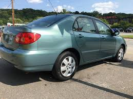 2005 toyota corolla le for sale toyota corolla 2005 in fitchburg lunenburg leominster ma river