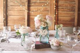 mismatched plates wedding a footloose meets vintage wedding rock n