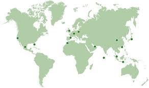 Map Gif World Map U003e Tom Jackson Photography