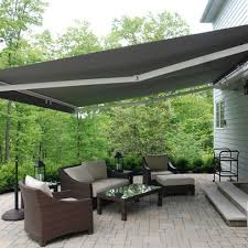Retractable Awnings Costco Retractable Awning For Different Weathers Of Home Pinterest