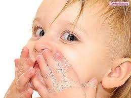 cute baby shying wallpaper cutenewbaby com