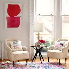 Kate Spade Home by Kate Spade New York By Jaipur Bowery Splatter Paint Hand Tufted Rug