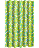 Swirl Shower Curtain Here U0027s A Great Price On Dot Swirl Shower Curtain