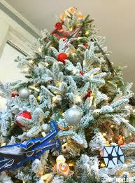 wars christmas wars christmas tree craft thyme
