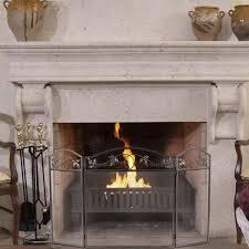 fireplace screen door dact us