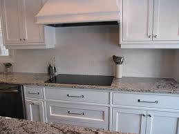 Kitchen Backsplash Wallpaper Ideas Traditional True Gray Glass Tile Backsplashbway Ideas Kitchen
