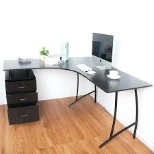 L Shaped Writing Desk Great Home Office Desks Minimalist Modern L Shaped Home