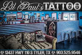 lil paul u0027s tattoo home facebook