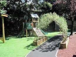 Natural Playground Ideas Backyard 760 Best Kids Gardens Images On Pinterest Playground Ideas