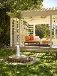 Images Of Backyards Kitchen Backyards Pinterest Backyard Patios And Outdoor Living