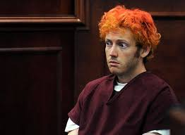 who is james holmes and where is he now aurora shooting gunman