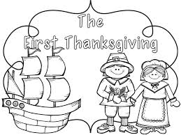kindergarten thanksgiving activities free
