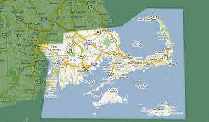map of ma and ri ac dc electric motor replacement repair new bedford ma drives