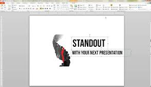how to create a custom facebook cover photo with powerpoint youtube