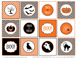 Free Halloween Printable Decorations 27 Spooky And Free Halloween Printables Printable Crush Disney