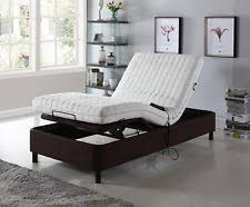 Adjustable Queen Bed Electric Adjustable Bed Ebay