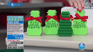 kitchen gadget gifts hsn hsn today kitchen gadget gifts 12 12 2017 08 am youtube