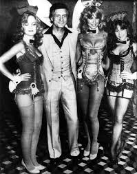 Hugh Hefner Playboy Bunny Halloween Costume Playboy Founder Hugh Hefner Dies 91 U2013 Daily