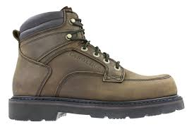 Images of Mens Carolina Work Boots