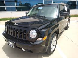 price of a jeep patriot used 2015 jeep patriot latitude fwd warranty 1 owner alloy in