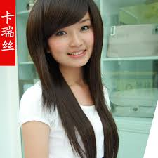 cute asian medium hairstyles layered