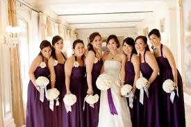 fall wedding ideas bridesmaid dresses for the fall season