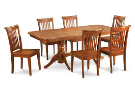 Set Table by East West Furniture Dining Sets U0026 Collections Sears